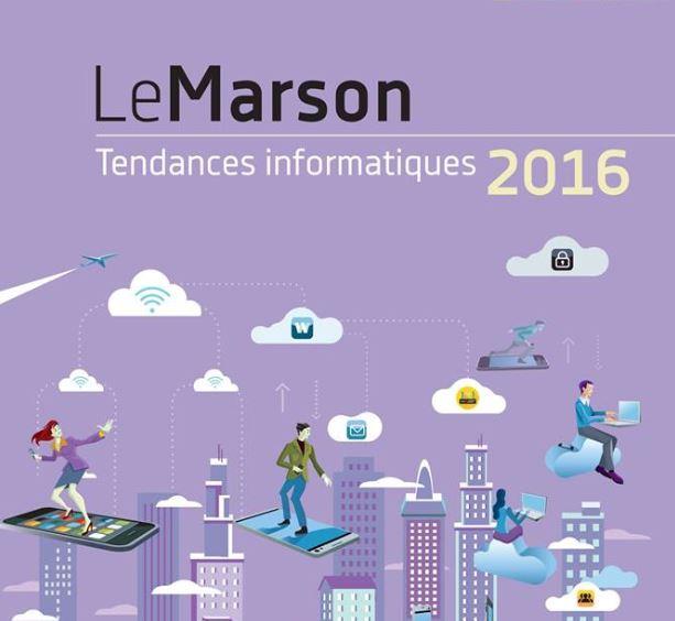 LeMarson